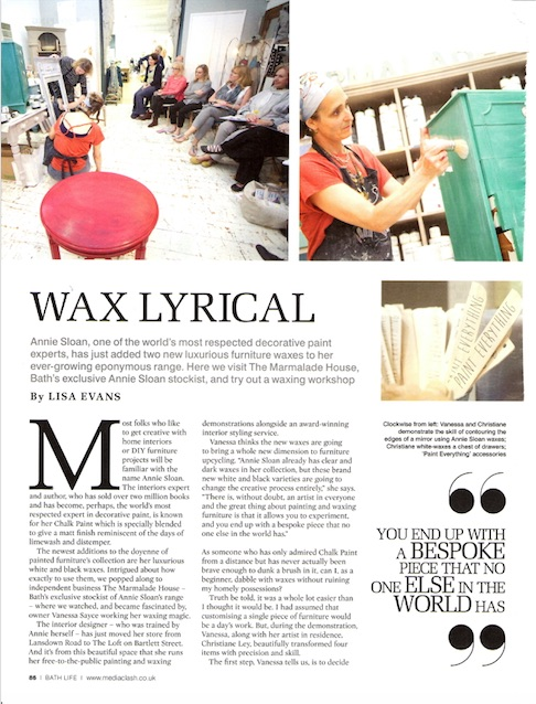 Bath Life wax article 2 8.16