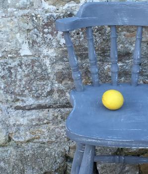 chair lemon