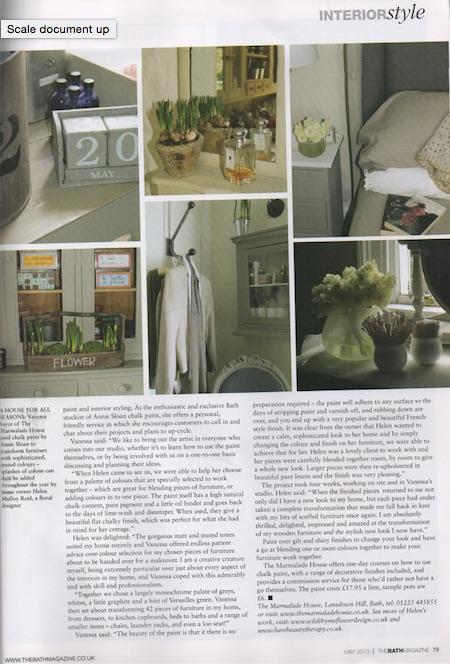 Bath Magazine May 13 3