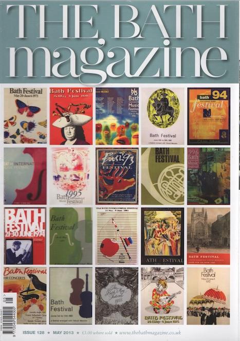 Bath Magazine May 2013 1