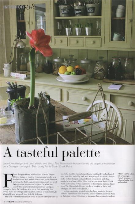 Bath Magazine May 2013 2