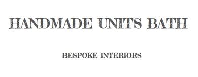 Logo handmade units