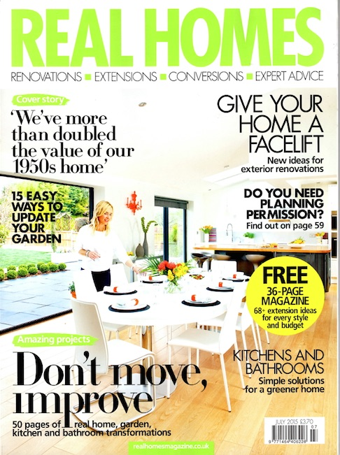 Real Homes July 15 1