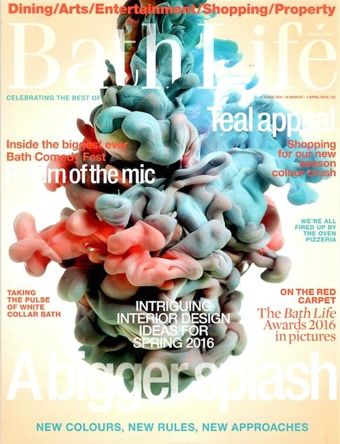 Bath Life Spring Interiors 2016 1