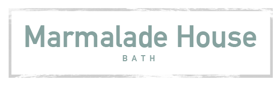 The Marmalade House Logo
