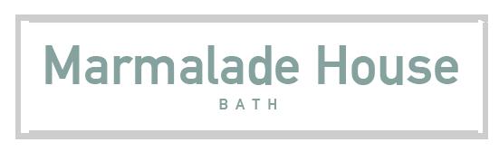 The Marmalade House Logo